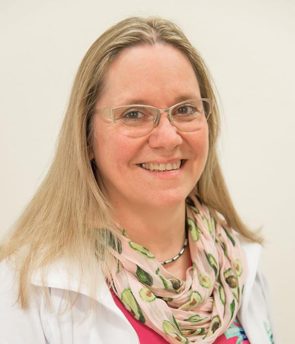 Christiane Hahne
